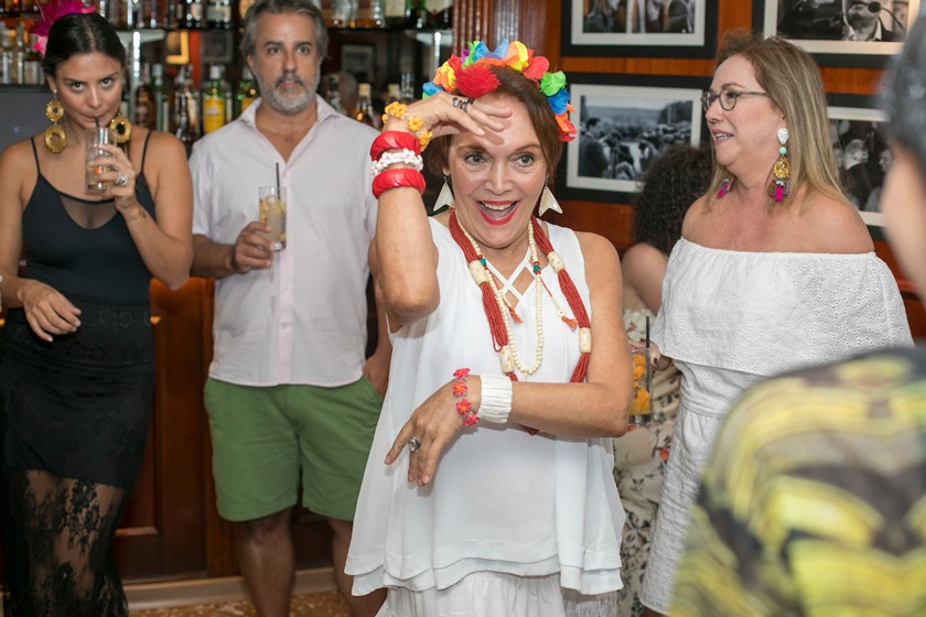 Carnaval do Piantella