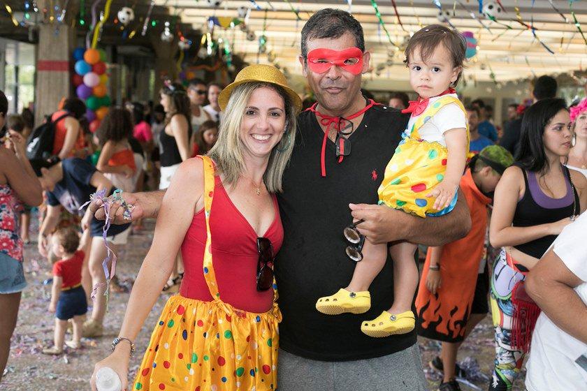 Matinê do Iate Clube de Brasília