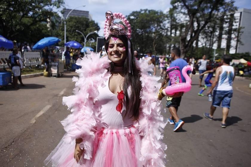 Maria Clara Bandeira Galinho de Brasília