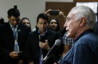 Beto Barata/Agência Brasil