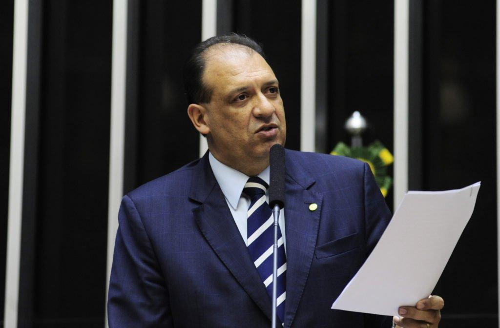 LUIZ ALVES/CÂMARA DOS DEPUTADOS