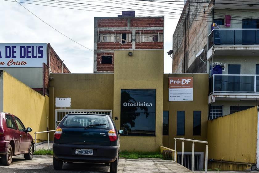 Brasília (DF), 09/02/2018  TCDF divulga relatório que condena