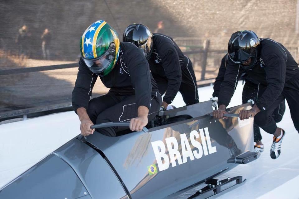 CBDG/Divulgação