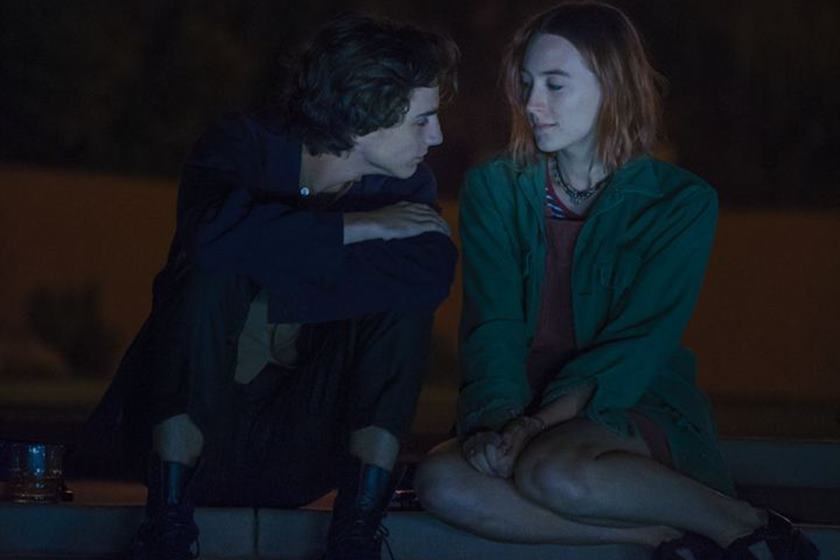 lady bird cred universal pictures