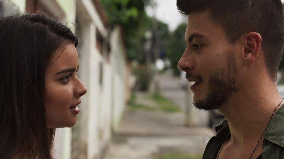 Melissa e Diego