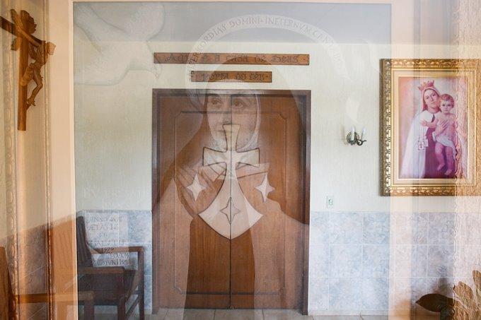 Clausura Religiosa - Carmelo Nossa Senhora do Carmo