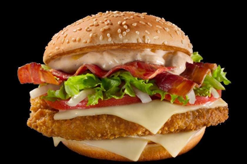 McDonald's lança Duplo Big Tasty e versão com frango e bacon