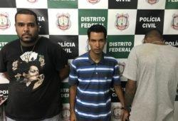 Divulgação/ PCDF