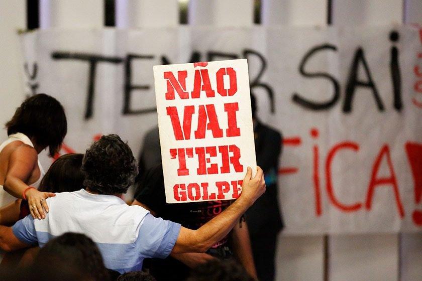 Universidade de Brasília terá disciplina sobre golpe de 2016