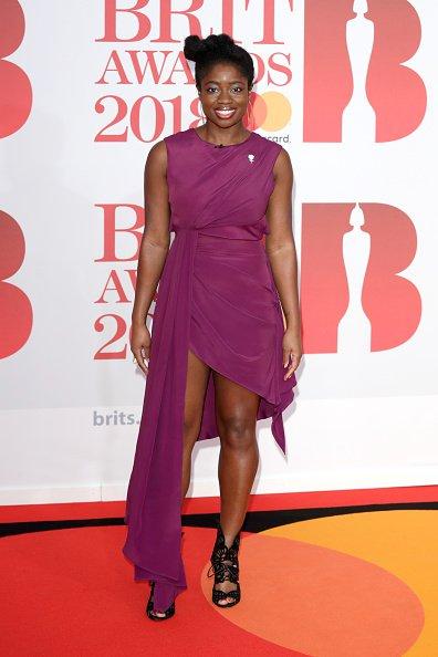 The BRIT Awards 2018 - Red Carpet Arrivals