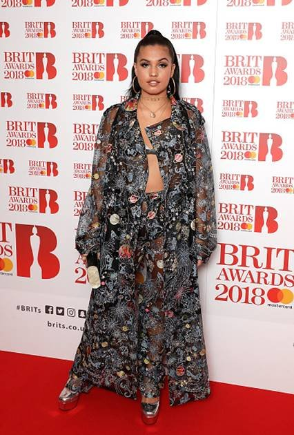 The BRIT Awards 2018 Nominations Launch - Photocall