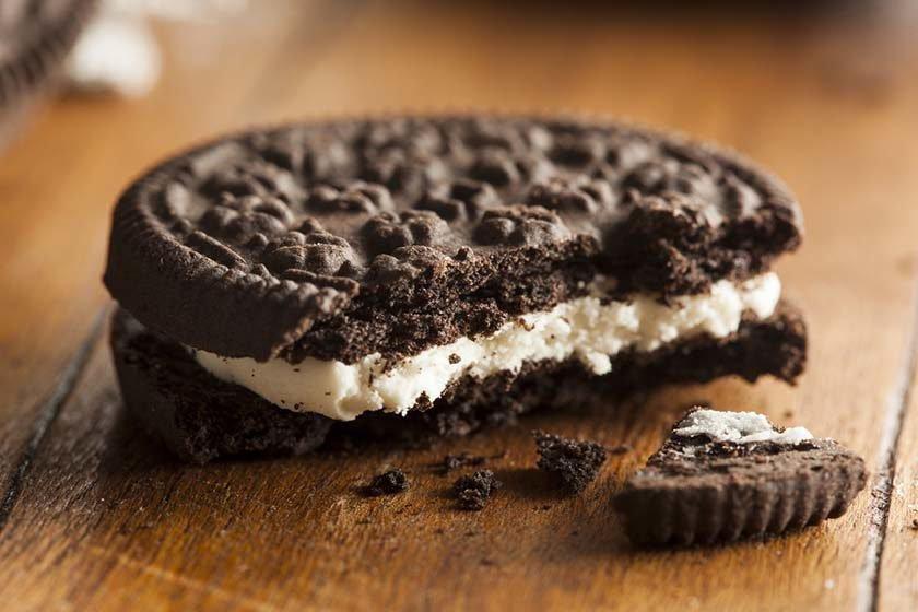 Oreo vai lançar 4 sorvetes com o biscoito no Brasil