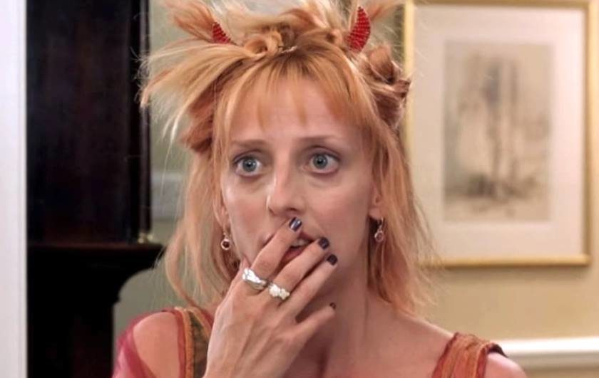 Atriz britânica Emma Chambers morre aos 53 anos