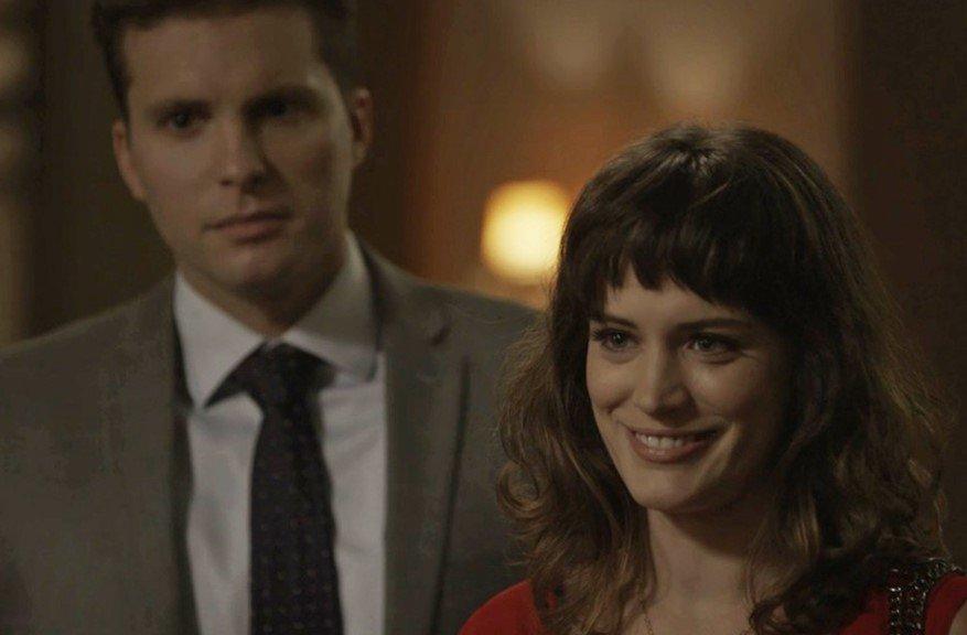 Clara e Patrick