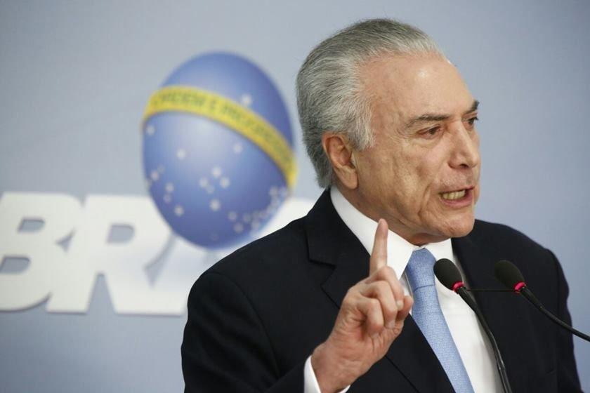 Meirelles diz que governo considera recorrer à OMC contra sobretaxa do aço