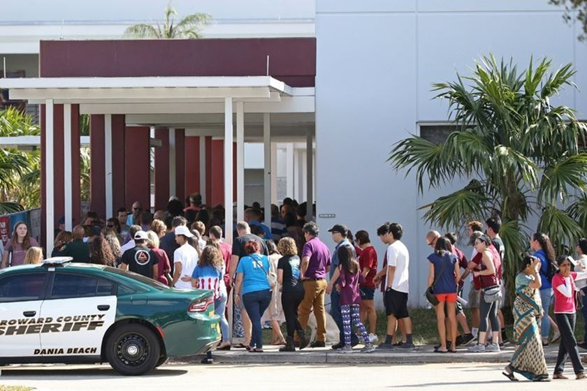 David Santiago/Miami Herald, via Associated Press