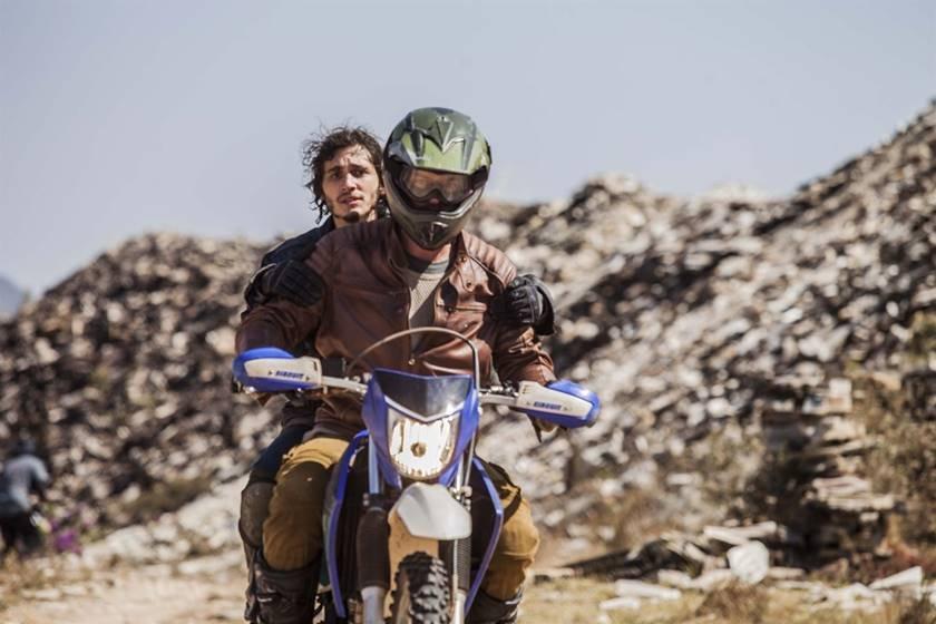motorrad cred filmland international