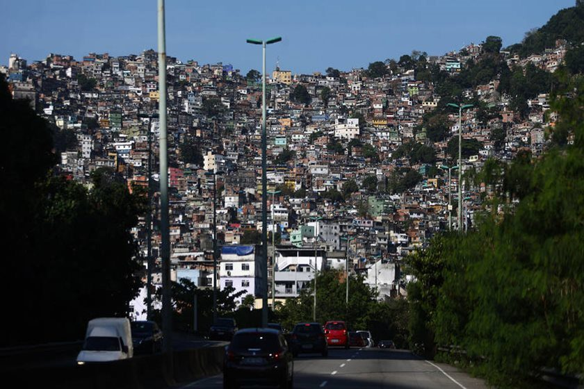 Correios cobrarão taxa extra para entregas no Rio, por violência