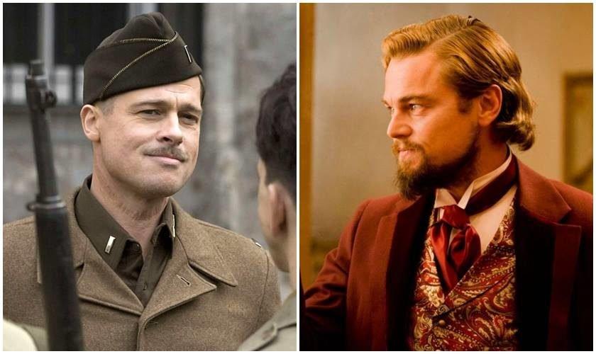 946d485ab8 Brad Pitt se une a DiCaprio em filme de Tarantino sobre Charles Manson