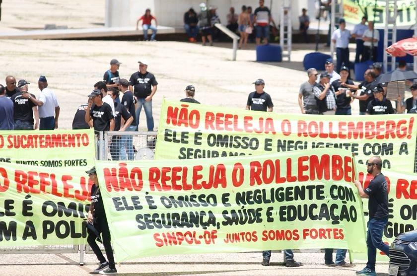 Rollemberg no Planalto 3