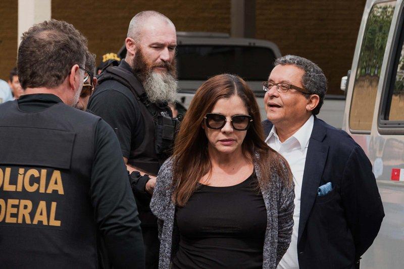 Resultado de imagem para R$ 71 milhões: dinheiro devolvido por João Santana e Mônica Moura é enviado à União