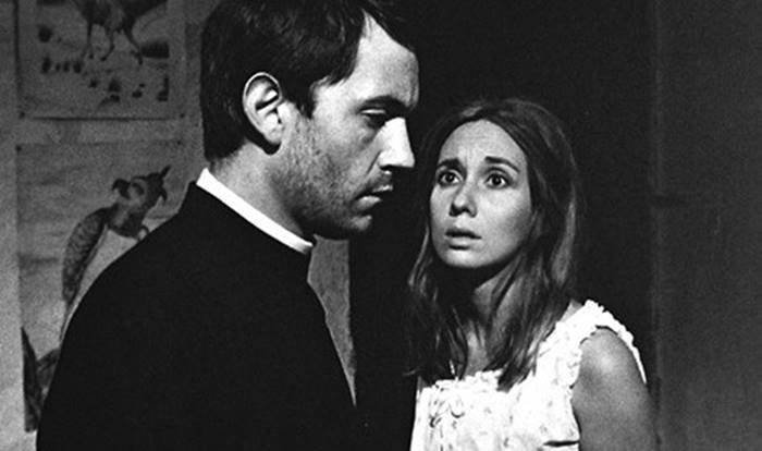o padre e a moça 1965 joaquim pedro de andrade