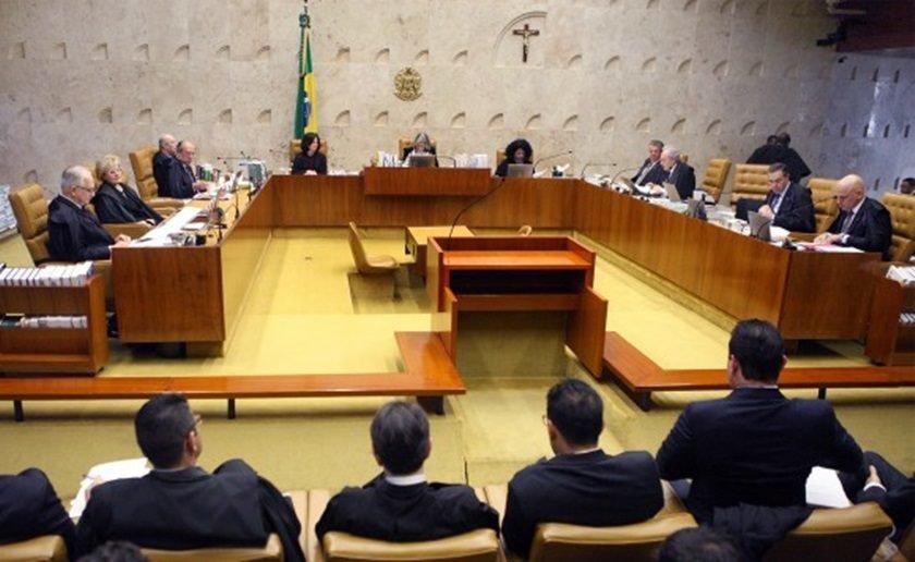 Nelson Jr./STF/Divulgação