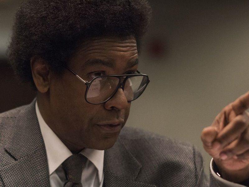 Denzel Washington;