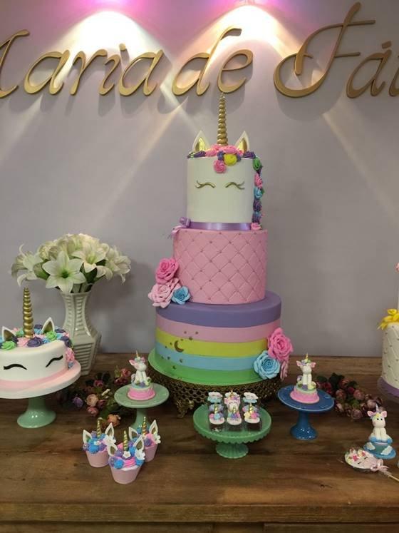 Maria de Fátima Cake Designer