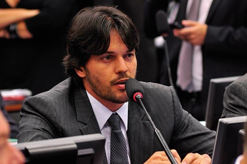PSD/Cláudio Araújo