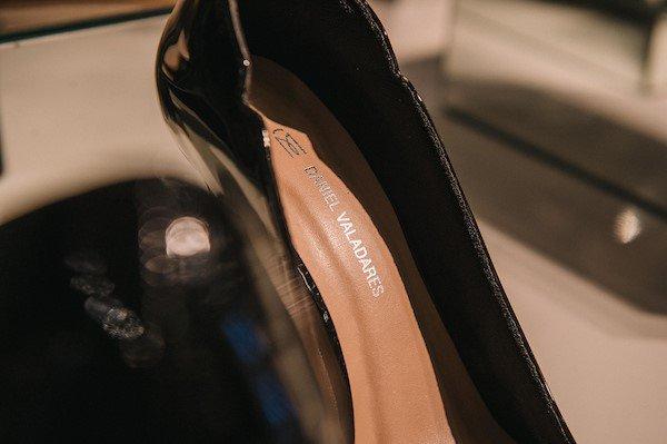 Brasília (DF), 01/03/2018  Lançamento marca e loja YM de sapatos sob medida Local: Helio Diff Foto: Bruno Pimentel/Metrópoles