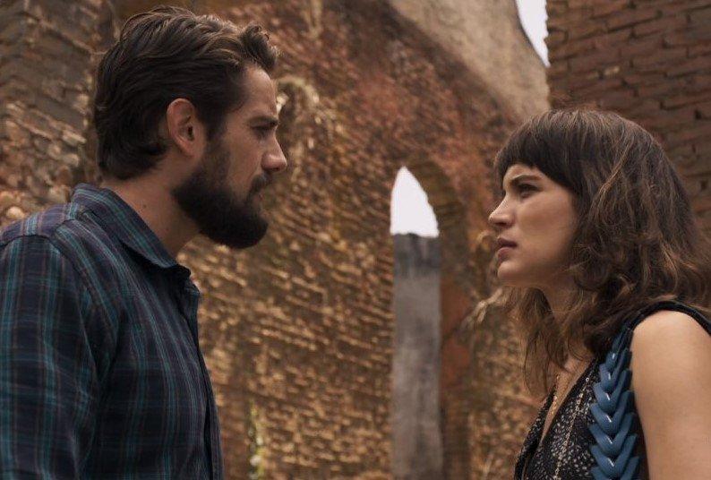 Clara e Renato