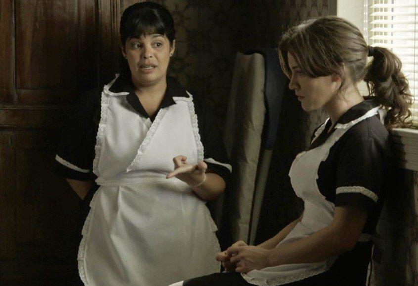 Janete e Clara