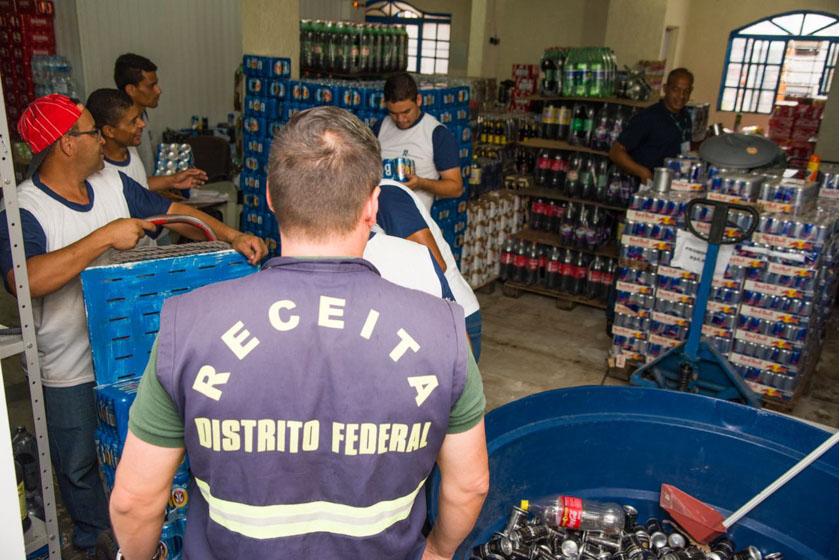 bebidas adulteradas brasilia