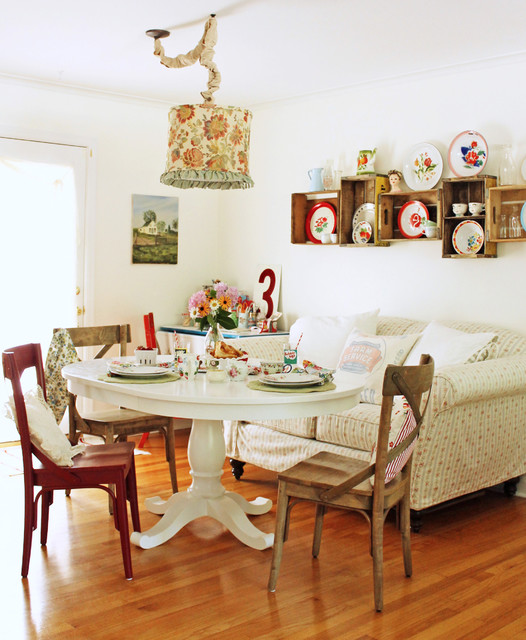 shabby-chic-style-dining-room1