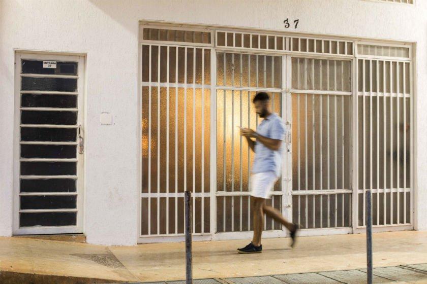 02032018 VSR Miríade Speakeasy traz conceito debarsecretoa Brasília 001