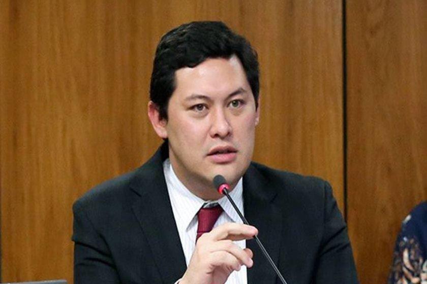 Edu Andrade/Ministério do Trabalho
