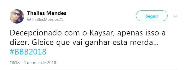 TT Kaysar 6