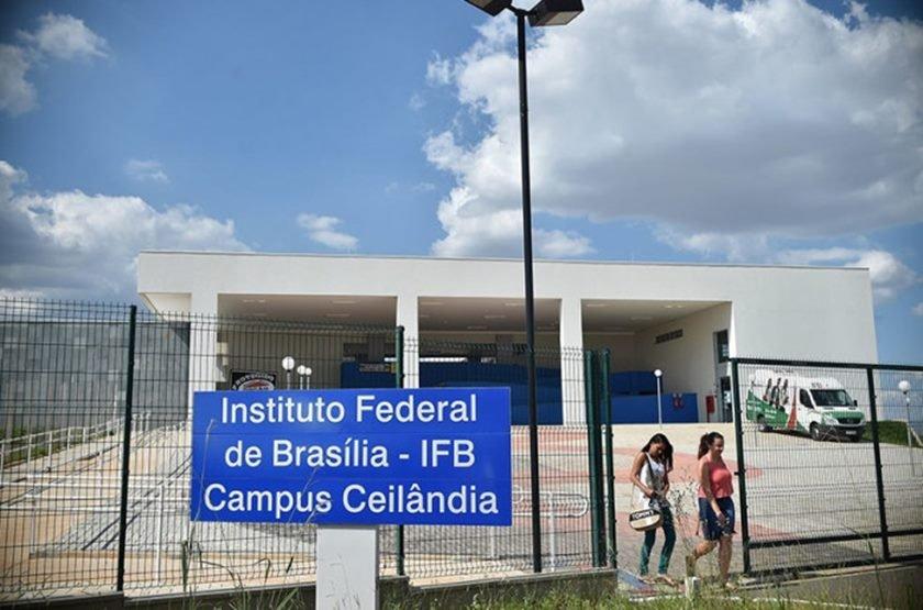Andre Borges/Agência Brasilia