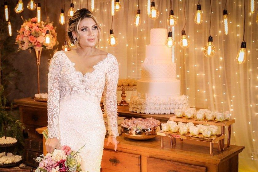 2f82e5fb6e Brasília Capital Noivas promove evento para quem busca mini wedding