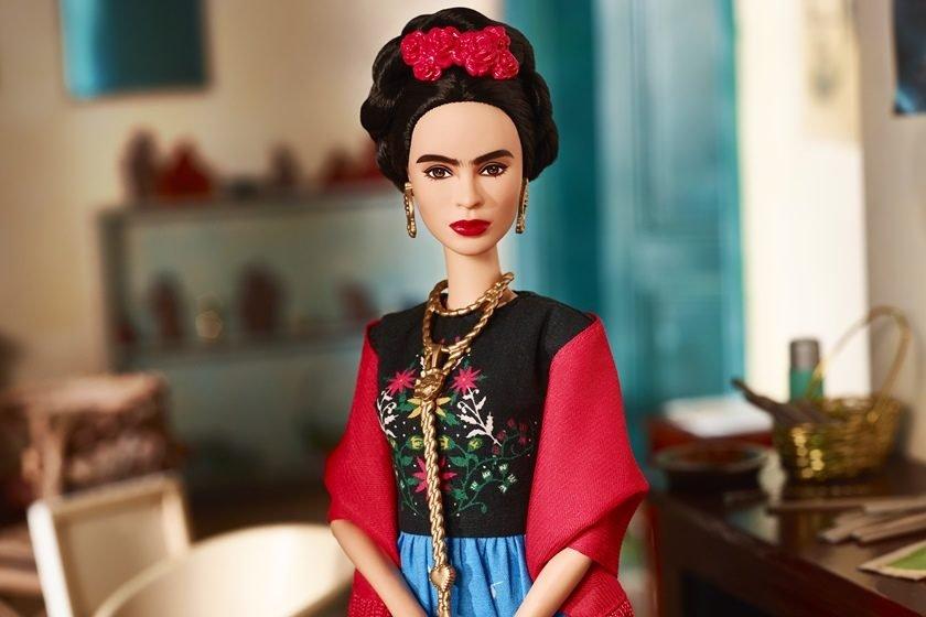 Barbie lança bonecas para homenagear ícones femininos