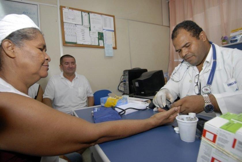Resultado de imagem para Mais de 96% das vagas do Mais Médicos foram preenchidas, diz ministério