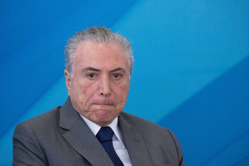 """MICHAEL MELO/METRÃ""""POLES"""
