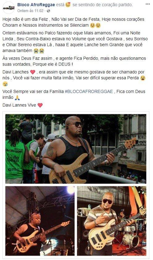 Afroreggae 3