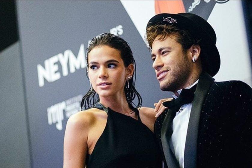 Resultado de imagem para neymar e bruna