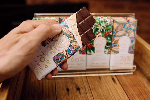 Brasília (DF), 07/03/2018 Chocolates Bruksel Local: Belini Café 114 Sul Foto: Bruno Pimentel/Metrópoles