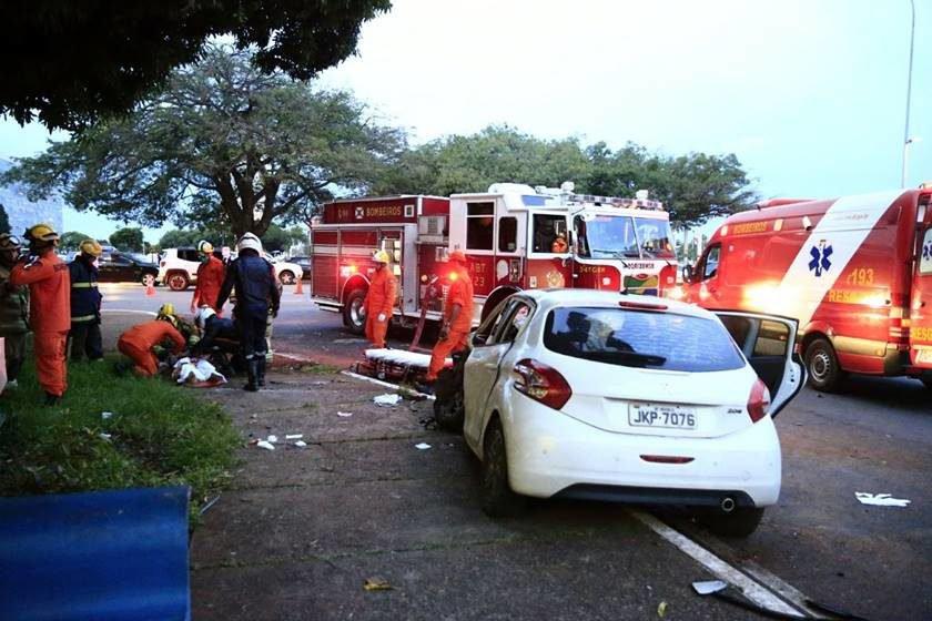 CBMDF/Divulgação