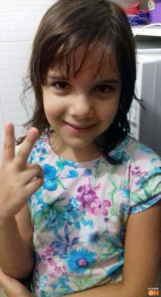 Menina de 8 anos é estuprada e morta
