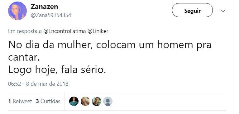 Liniker