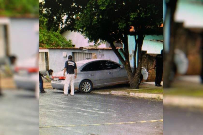 Policia Civil GO/Divulgação